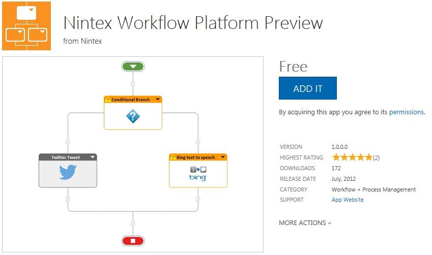 Nintex Workflow Build String New Line