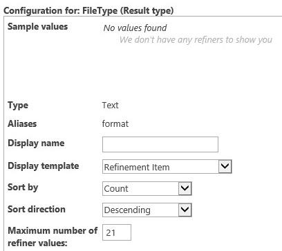 RefinementConfiguration2