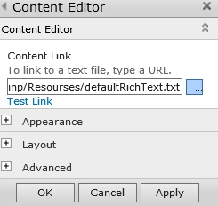 ContentLink
